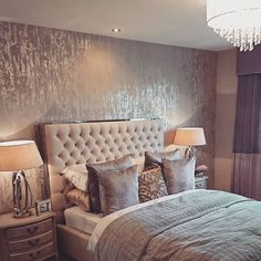 Bedroom Wallpaper Ideas 7 Tips To Get Started Home Sweet Home