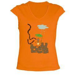 Camiseta Furmicat La que está cayendo - nº 562233 - Gominolas