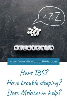 With 74% of IBS patients reporting to be poor sleepers, could melatonin be the answer to the problem? Lack of sleep leads to flare ups and pain sensitivity. Could this natural hormone supplement reduce pain and symptoms or at least provide a good nights sleep? #IBS #naturalremedies #IBSrelief #pain #naturaltreatment Ibs Relief, Anxiety Relief, Stress And Anxiety, Stress Relief, Natural Treatments, Natural Remedies, Hormone Supplements, Ibs Symptoms, Health