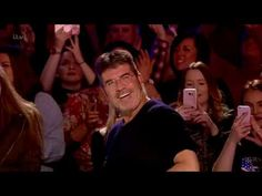 David Walliams Funniest Moments - YouTube Funniest Moments, Funny Moments, Britain Got Talent, Simon Cowell, Looks Great, David, In This Moment, Guys, Youtube