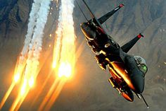 One of the Best Fighter Jets