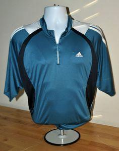 Size men's size Large Athletic Shirt!  Nice!