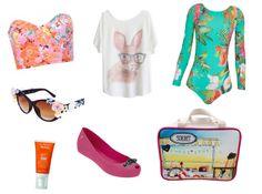 Férias de verão: o que levar na mala?