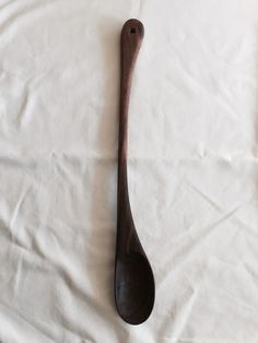 wooden spoon.