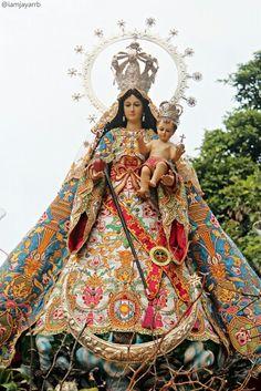 Nuestra Señora de Aranzazu Philippines