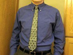 Anpassbare Krawatte