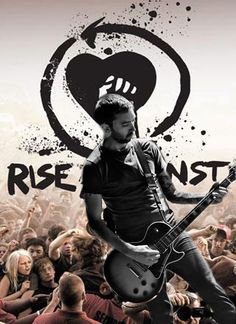 Tim McIlrath <3 Rise Against<3
