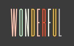 life is wonderful   via whisper to me