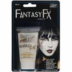Mehron Fantasy FX Face and Body Make Up White 30ml has been published at http://www.discounted-skincare-products.co.uk/mehron-fantasy-fx-face-and-body-make-up-white-30ml/