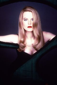 Nicole Kidman in Batman Forever, 1995