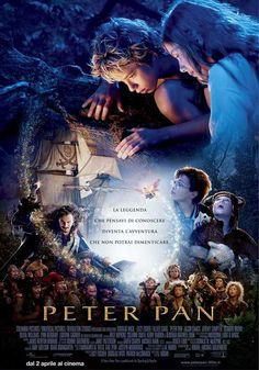 "CAST: Jason Isaacs, Jeremy Sumpter, Rachel Hurd-Wood, Ludivine Sagnier, Olivia Williams, Richard Briers, Harry Newell, Freddie Popplewell; DIRECTED BY: P.J. Hogan; Features: - 11"" x 17"" - Packaged wit"