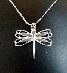 Lanza Creations…. Dragonfly