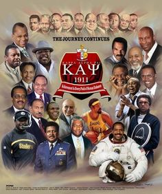 The founders and famous brothers of my knoble klan - Kappa Alpha Psi Fraternity, Inc. The founders and famous brothers of my knoble klan - Kappa Alpha Psi Fraternity, Inc. Kappa Alpha Psi Fraternity, Zeta Phi Beta, Delta Sigma Theta, Alpha Kappa Alpha, Sacred 3, Happy Founders Day, Black Fraternities, Cedric The Entertainer, Divine Nine