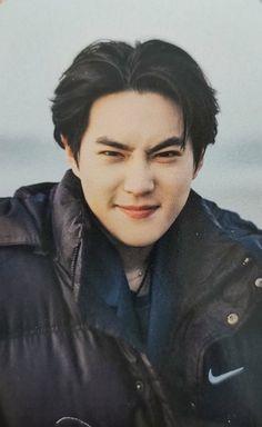 Exo Ot12, Suho Exo, Chanbaek, Exo Band, Id Photo, Exo Lockscreen, Kim Junmyeon, A Good Man, My Life