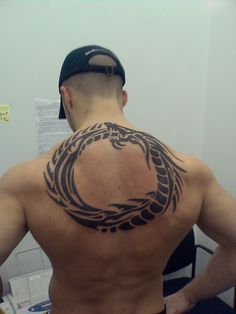 Tribal tattoos for men. Tribal tattoos are generally influenced by tribal art from native and indigenous tribes. Read more : http://chopper-tattoo-website-design.how-to-play-poker-for-dummies.net/page/2/#ixzz360MLgxAM Follow us: @Aleksandertw on Twitter | aleks.kos on Facebook