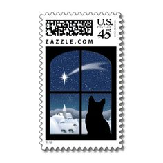 Silent Night, Holy Night Postage  http://www.zazzle.com/silent_night_holy_night_postage-172160169857728843#?rf=238712894402317539