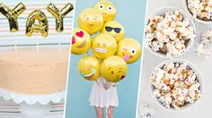 25 Stylish—and Grown-Up—Birthday Party Ideas From Pinterest | StyleCaster