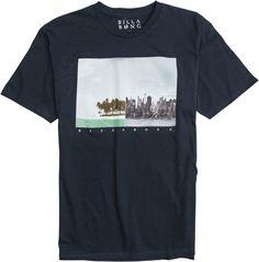 BILLABONG HEMISPHERE SS TEE > Mens > Clothing > Tees Short Sleeve | Swell.com