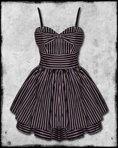 792758b01a42e 115 Best hell bunny images | Rockabilly dresses, Rockabilly Style ...
