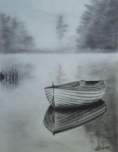 25+ Best Ideas about Boat Drawing on Pinterest | Boat art ...