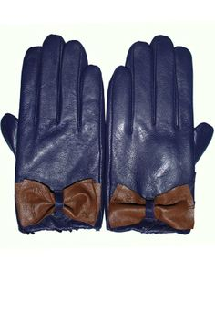 Gloves made with love <3