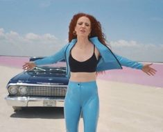 Jess Glynne | I'll Be There [Official Video]