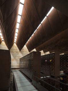 Galería de Templo de Las Cenizas y Crematorio / Juan Felipe Uribe de Bedout + Mauricio Gaviria + Hector Mejía - 6