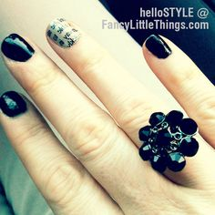 helloSTYLE // get trendy with nail art