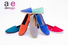 ¿Qué te parecen estos zapatos toms para ir a clases? #fashion #Mexico
