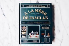 À La Mère de Famille #GiveBooks