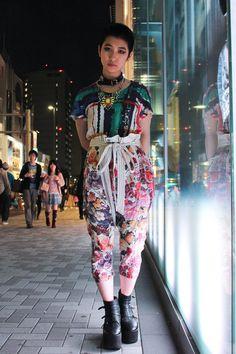 Street Snap Fashion