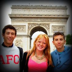 10 Reasons to Study Abroad When You Are in High School