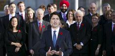Elu en octobre dernier, le Premier ministre canadien, Justin Trudeau, tient ses promesses, en mettant en œuvre son « programme positif » pour le pays. L'austérité, c'est fini pour ce libéral de centre gauche, qui vient d'annoncer une politique de relance de l'économie par le budget. Voici les mesures phares qui redonnent de l'espoir aux Canadiens.