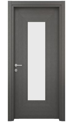 ITALdoors has the largest selection gray finish Italian doors and modern doors. ITALdoors supplies the best hardware. Contact Us for your Italian Door needs! Entry Doors, Wood Doors, Front Entry, Transitional Interior Doors, Italian Doors, Indoor Doors, Modern Door, Door Design, Wood Paneling
