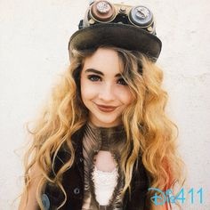 Throwback Thursday Photo: Sabrina Carpenter's Halloween Costume From Last Year October 30, 2014