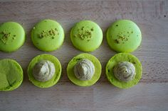 More Posts Like This One Recipe: Whipped pistachio ganache with white chocolate September 4, 2013 Recipe: Pistachio paste September 2, 2013 Recipe: Pistachio macarons (with Italian meringue) February 15, 2014 [Daring Bakers] Apricot tart June 27, 2013