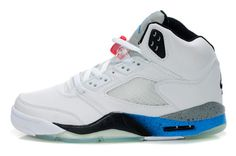 https://www.hijordan.com/air-jordan-5-retro-white-blue-black-p-535.html Onlyarl** **ard                    31/07/2013 AIR #JORDAN 5 #RETRO WHITE BLUE BLACK Free Shipping!