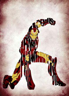 """""""I am Iron Man"""""""