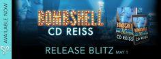 Wonderful World of Books: Release Blitz - Bombshell By CD Reiss!
