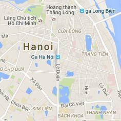 International Bia Hoi Corner Nightlife | TNH Hanoi Vietnam
