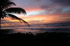 Big Island ideas