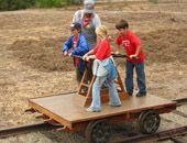 South Coast Railroad Museum: Goleta, CA
