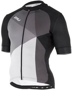2XU Men's Perform Pro Cycle Jersey