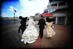 Disneymooner Chapman Photography Boardwalk