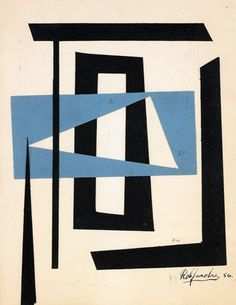 """repulsion66: """"Robert Julius Tommy Jacobsen, Danish (1912 - 1993) - untitled Lithograph, signed and numbered in pencil """""""