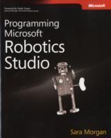Programming Microsoft Robotics Studio
