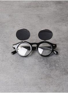 c2025c21db Mens Dual Layer Flip Sunglasses at Farixquare ( 17.00) - Svpply