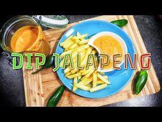 Polecam wam dip jalapeno, który z pewnością wam zasmakuje. Jego przygotowanie zajmie wam nie więcej niż 20 minut. Zachęcam! Dips, Grains, Food, Sauces, Essen, Dip, Meals, Seeds, Yemek