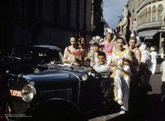 Carnaval - Década de 30.