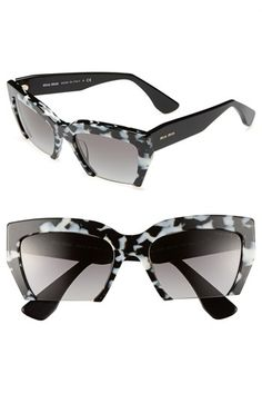1fc282f25f7 Miu Miu Addict - Miu Miu Addict Stylish Sunglasses